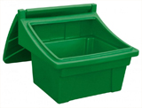 Green Grit Bins