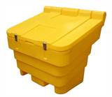 Lockable Grit Bins