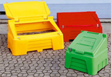 Where to Buy Grit Bins